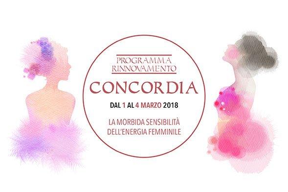 Al via la seconda edizione di Concordia – programma di rinnovamento SPA