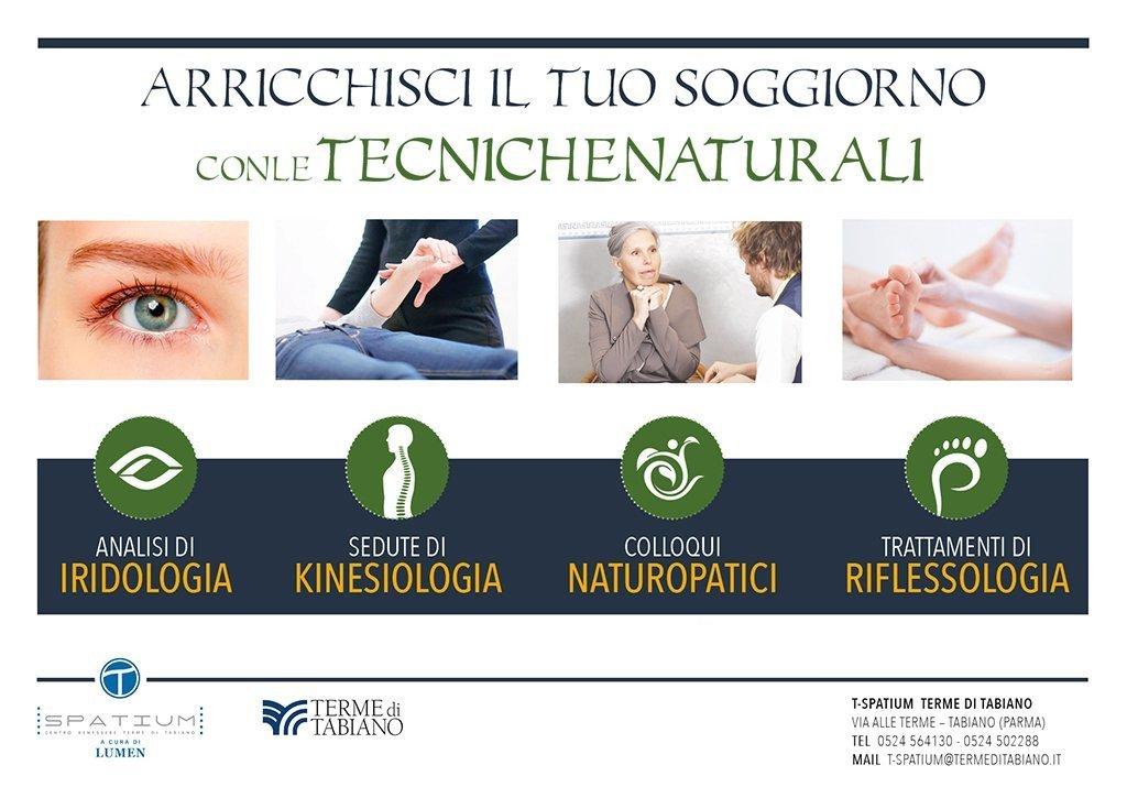 Soggiorno alle Terme di Tabiano - Blog | T Spatium - Day SPA Terme ...