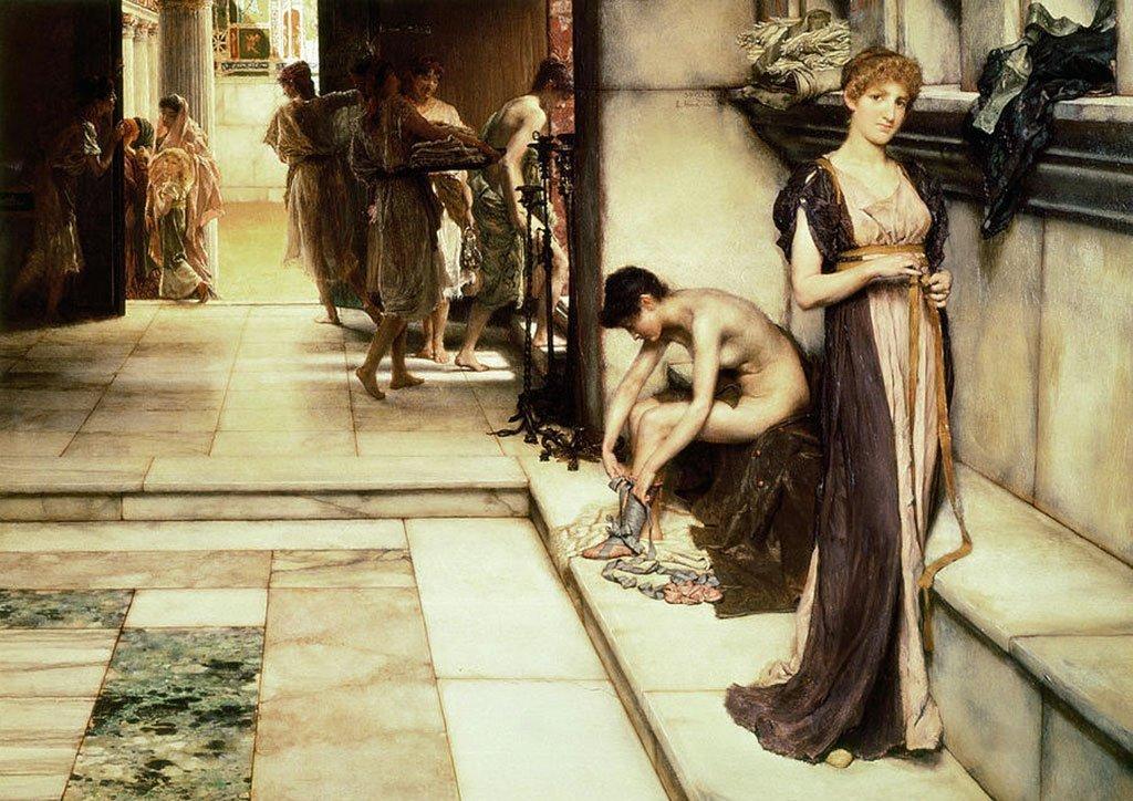 Termalismo e Naturopatia, dai tempi antichi ad oggi