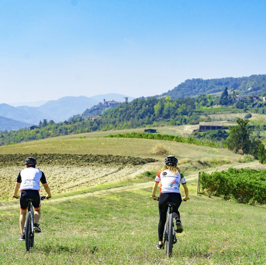 cicloturismo e benessere