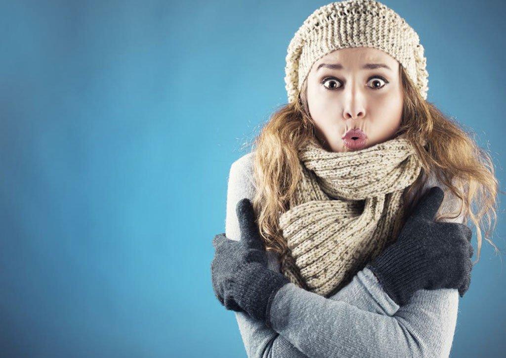 Programma Detox Viso per la Stagione Invernale