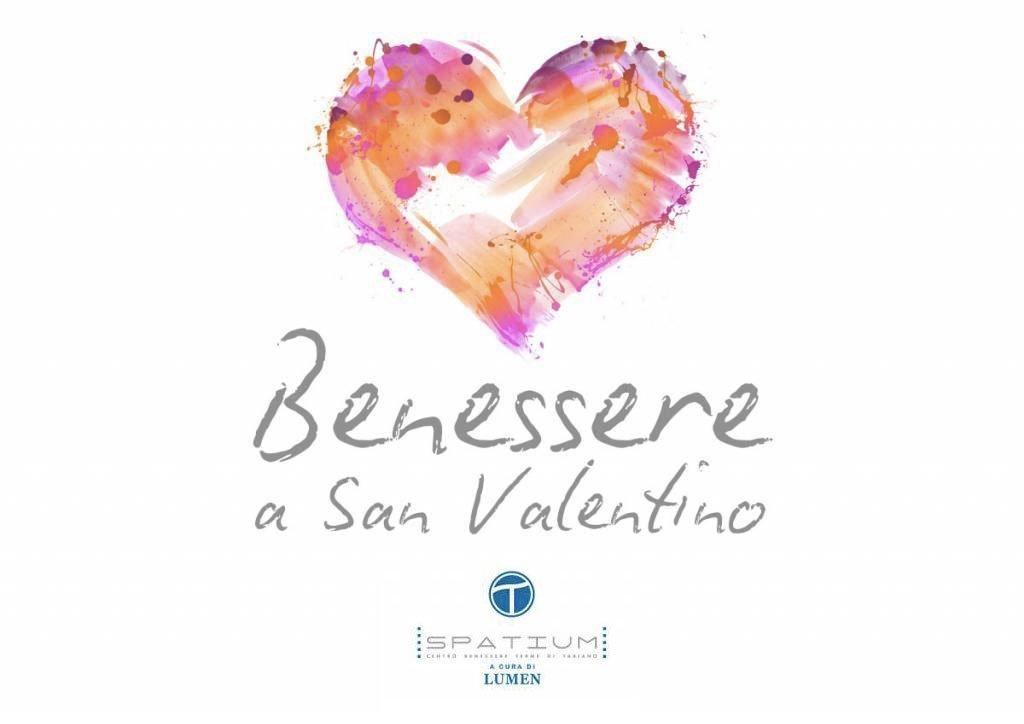 Week end di San Valentino alle Terme di Tabiano
