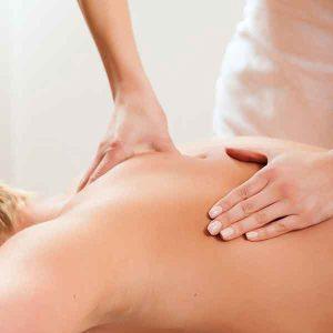massaggio connettivale Parma