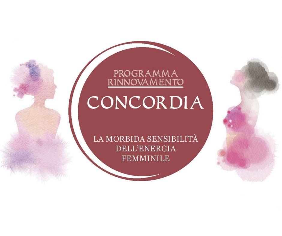 Ricevi informazioni su Concordia